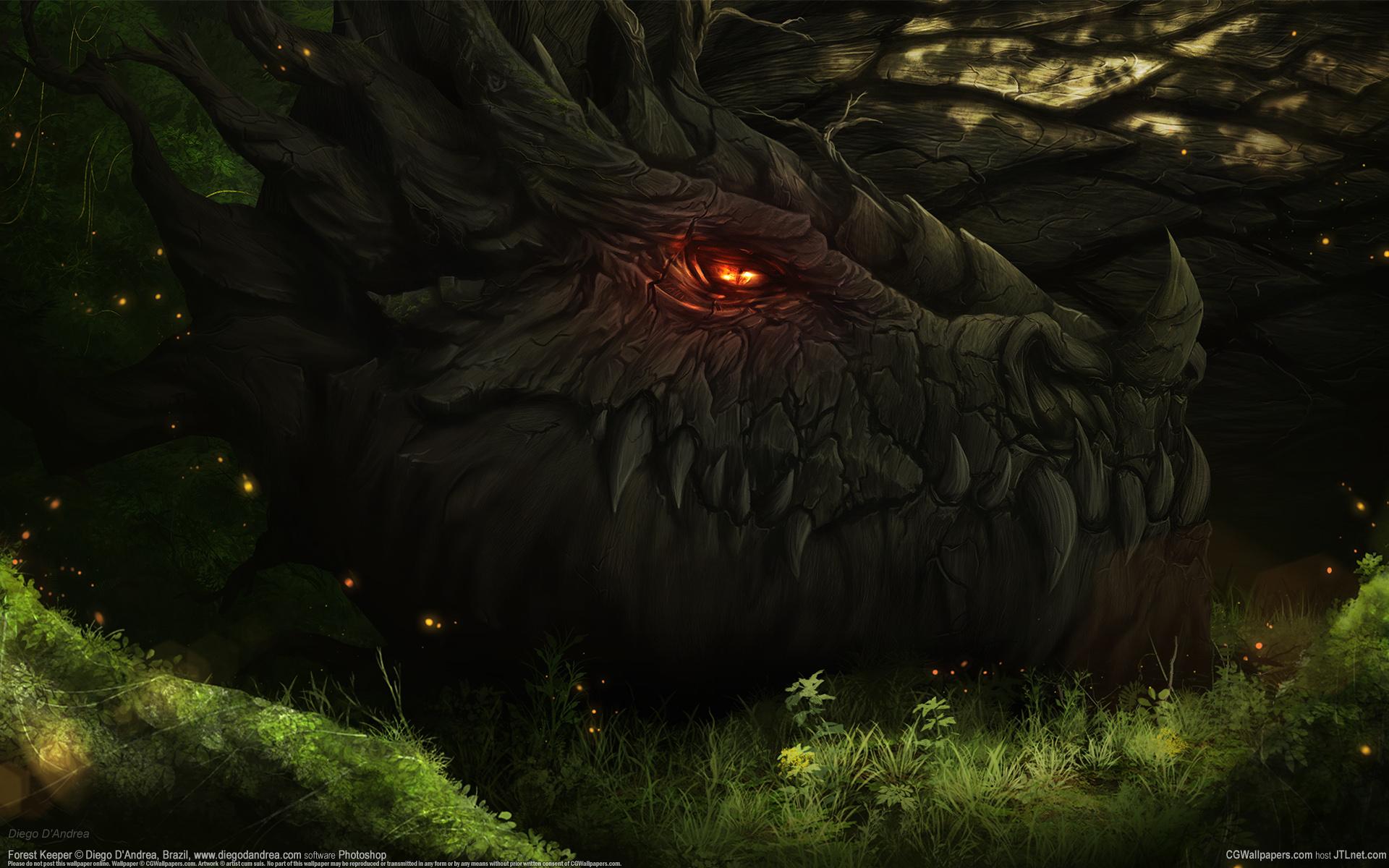 дракон  № 2192101  скачать