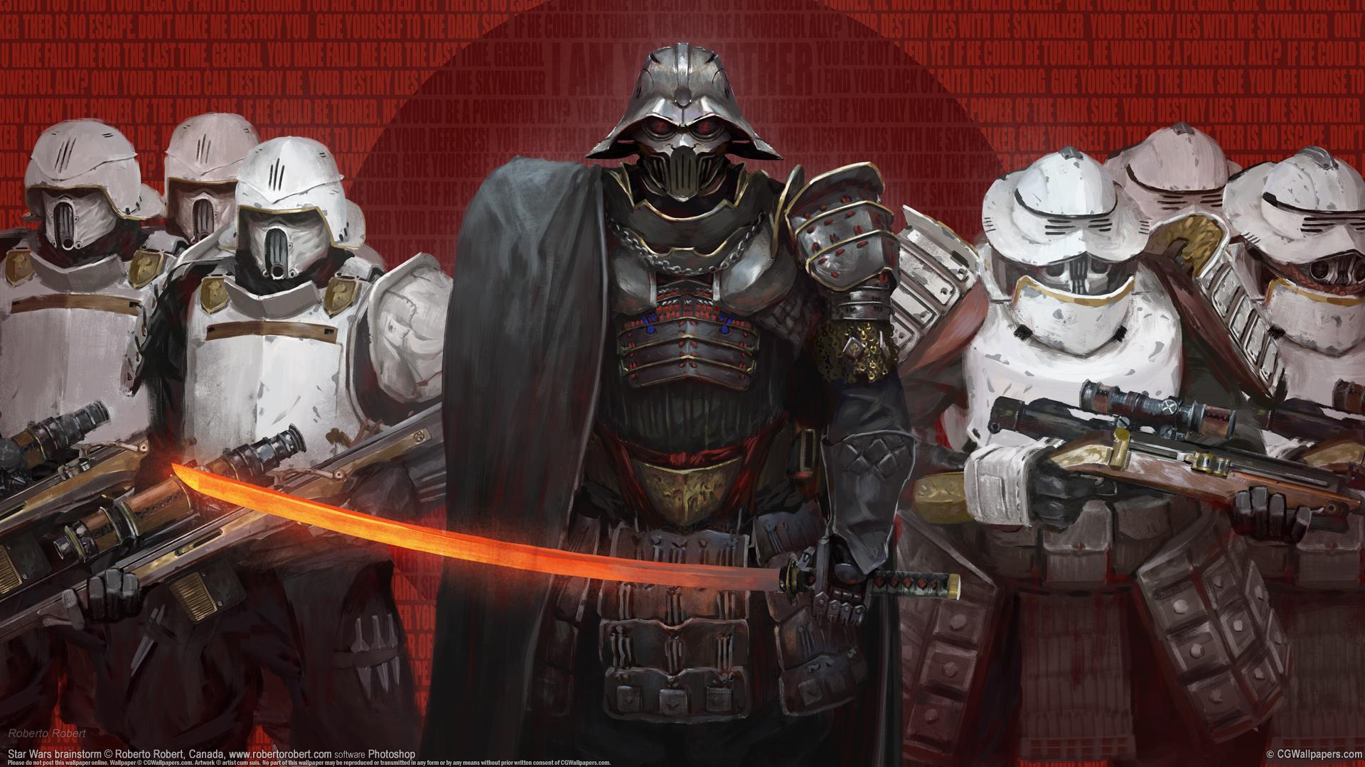 3440x1440 Wallpaper Star Wars: Roberto Robert Wallpaper Star Wars Brainstorm 1920x1080