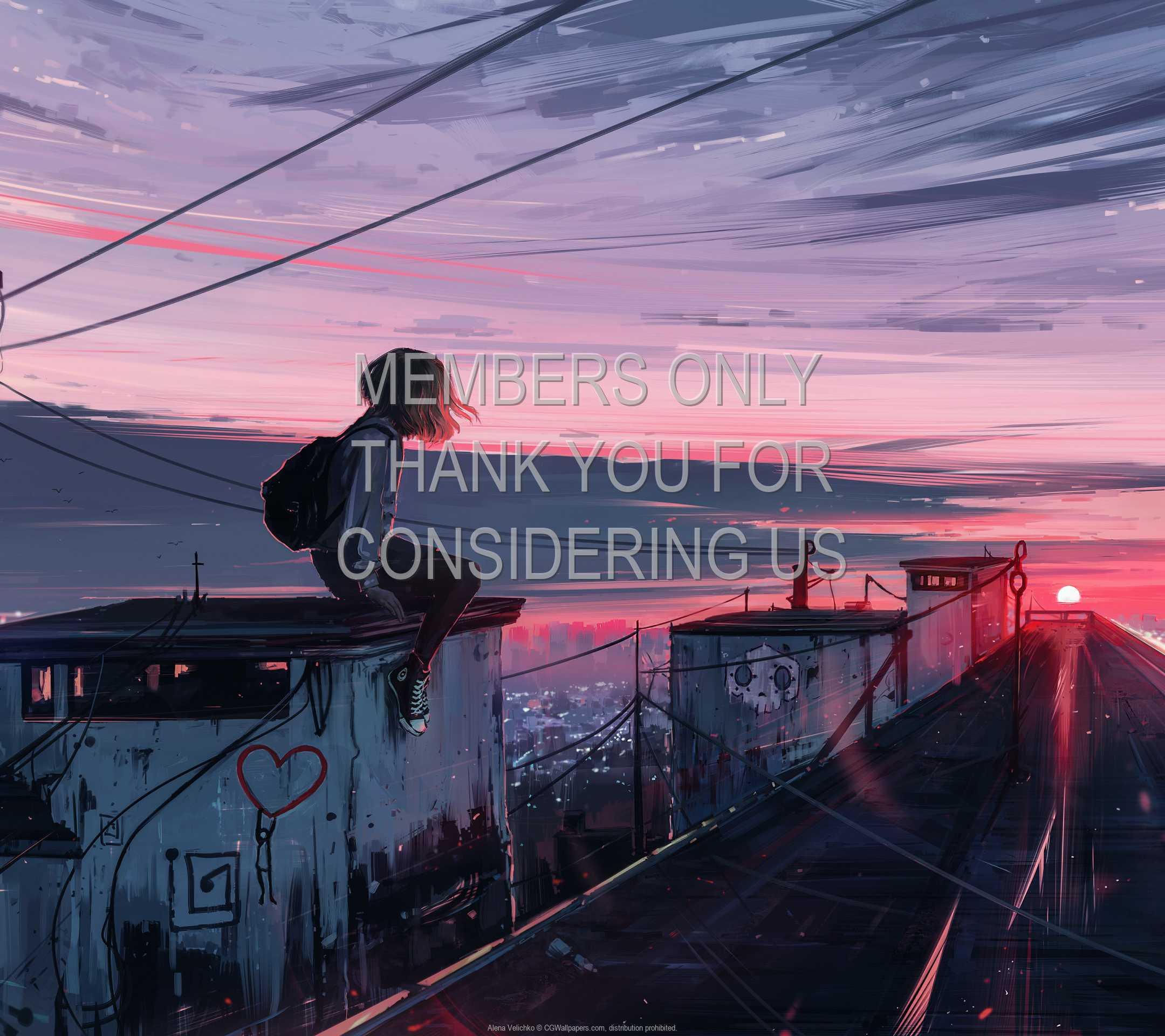 Alena Velichko 1080p Horizontal Mobile wallpaper or background 12