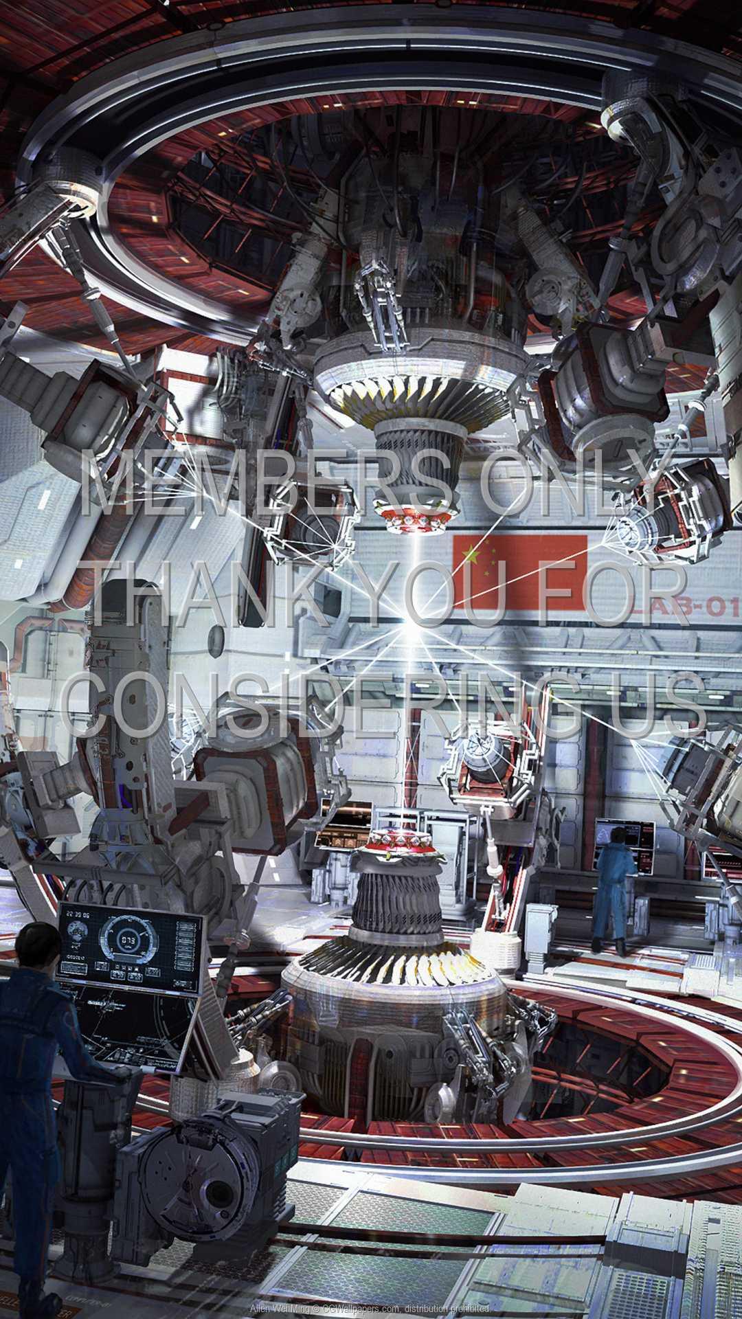 Allen Wei Ming 1080p Vertical Mobile wallpaper or background 14