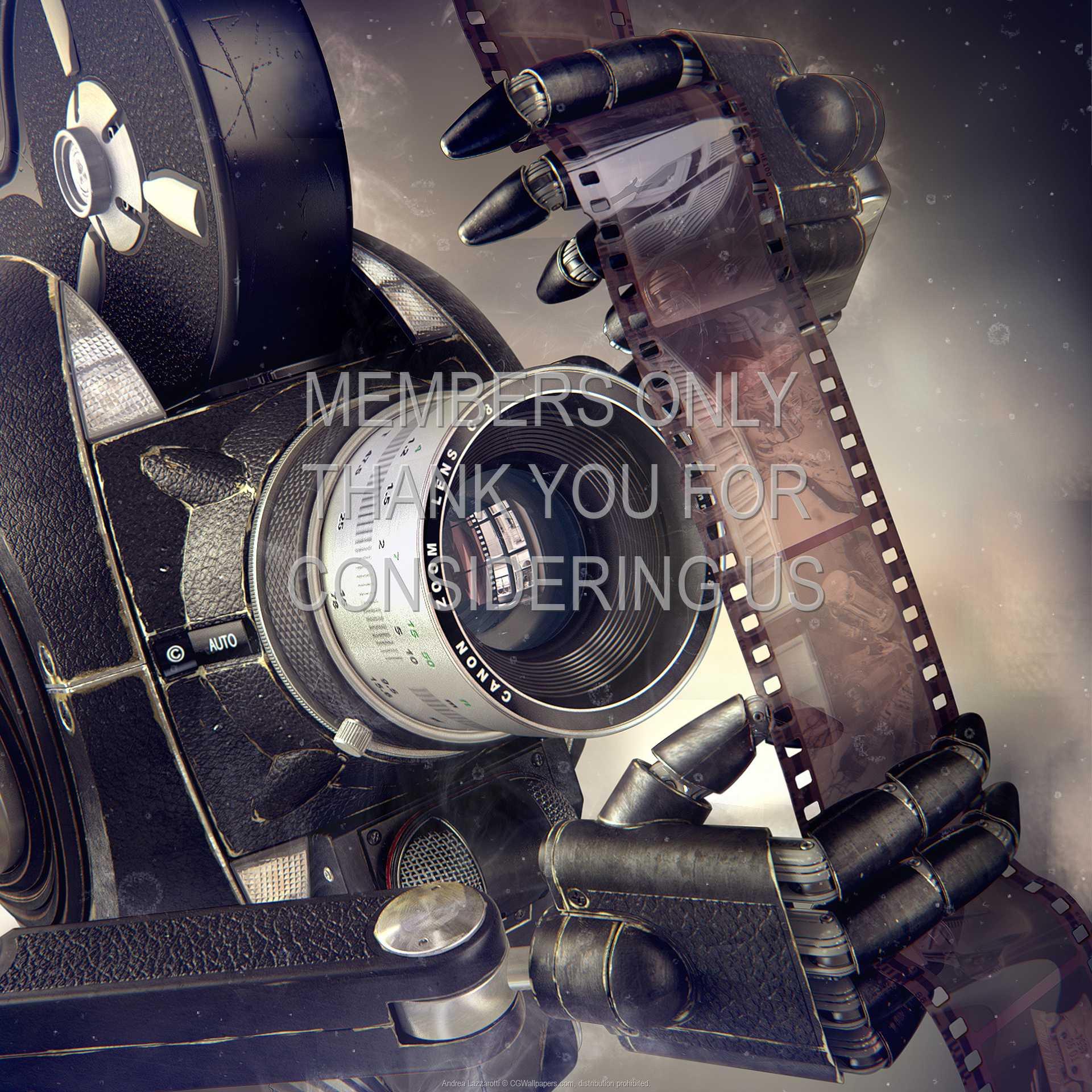 Andrea Lazzarotti 1080p Horizontal Mobile wallpaper or background 02