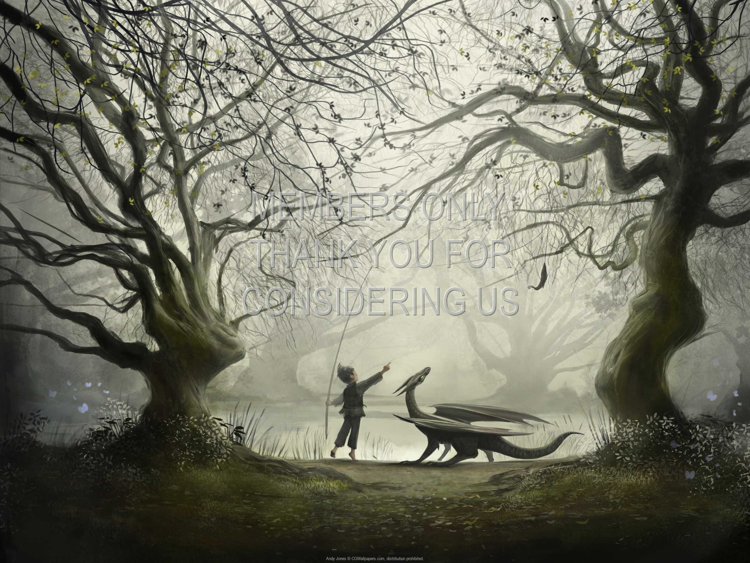 Andy Jones 1080p Horizontal Mobile wallpaper or background 10