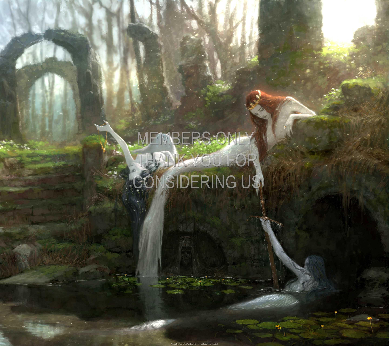 Artem Demura 1440p Horizontal Mobile wallpaper or background 04