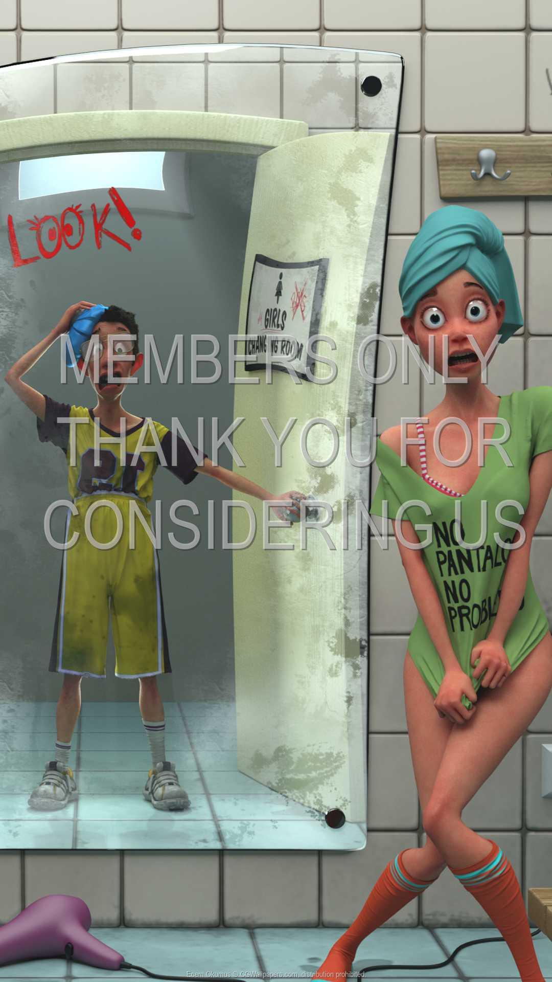 Ecem Okumus 1080p Vertical Mobile wallpaper or background 01