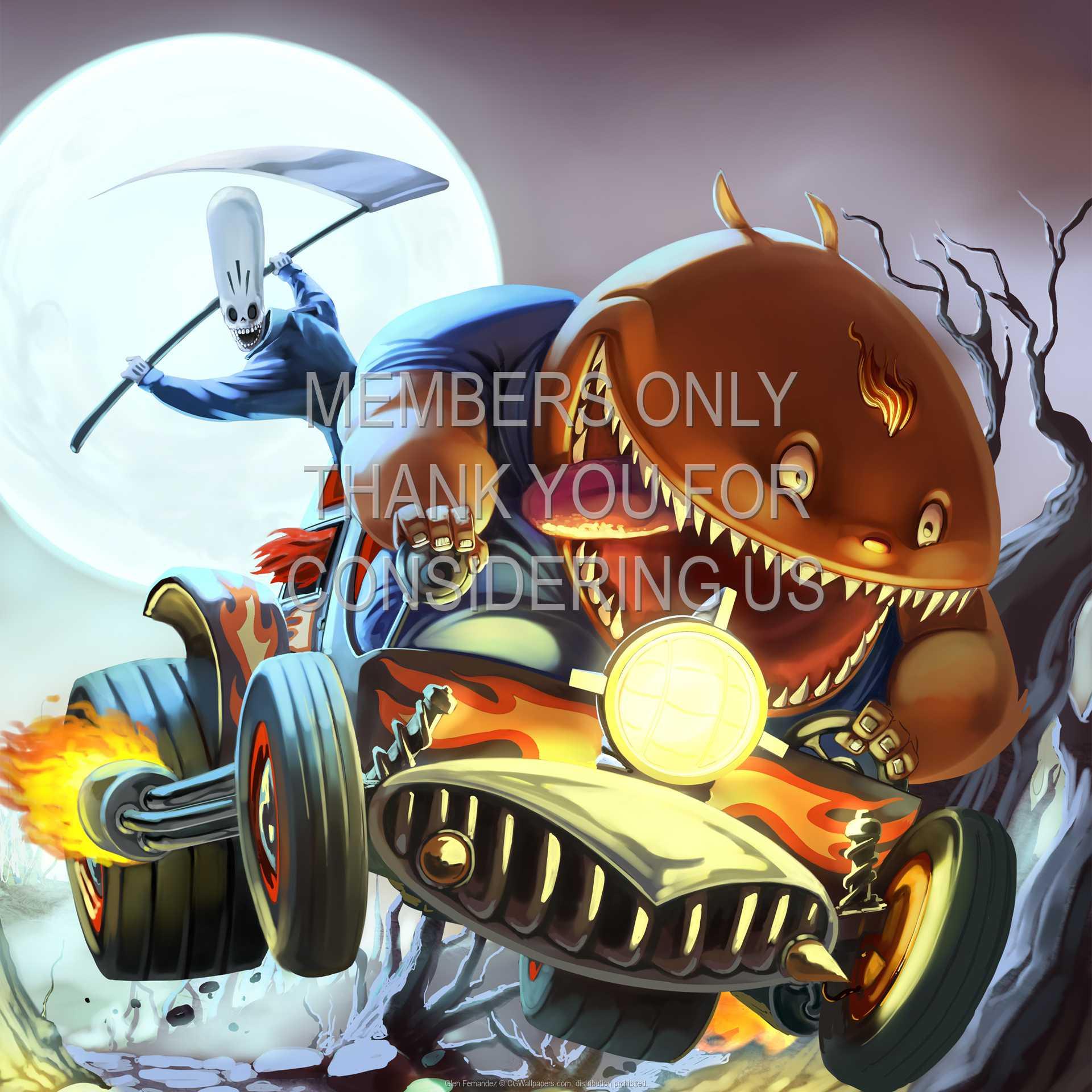 Glen Fernandez 1080p Horizontal Mobile wallpaper or background 02