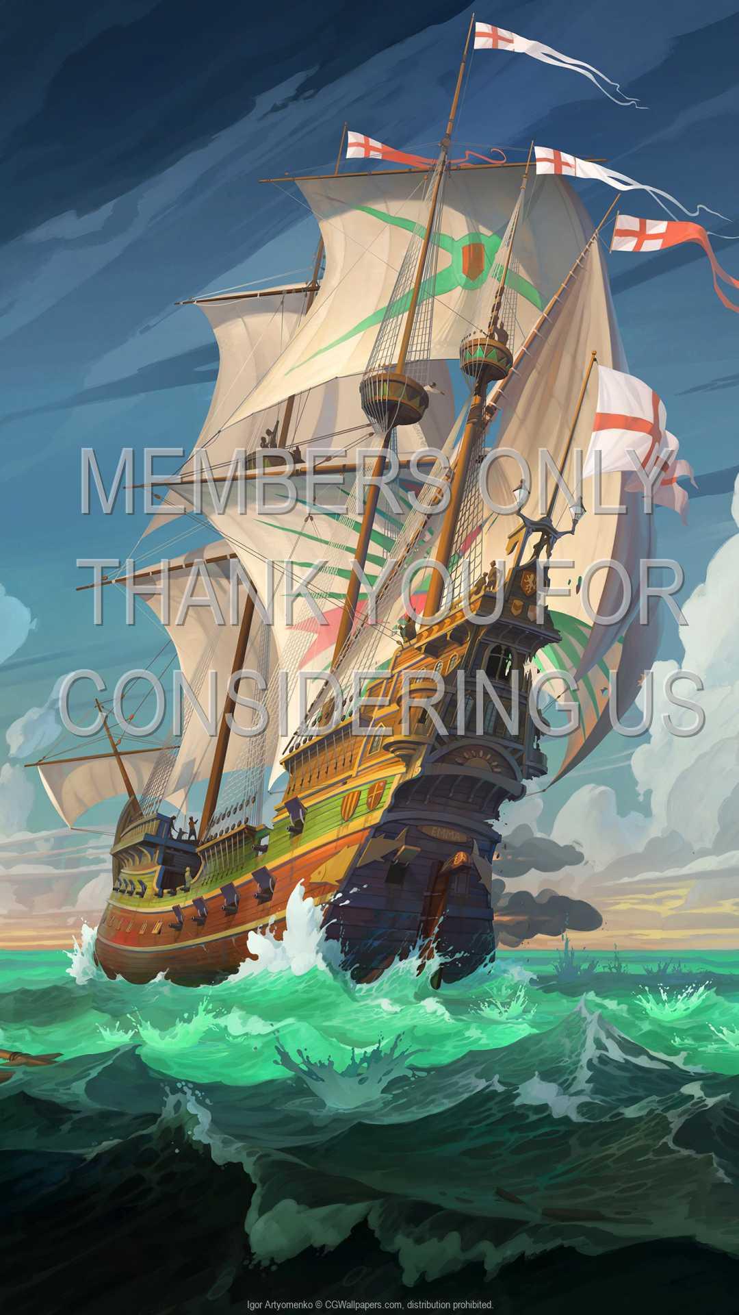 Igor Artyomenko 1080p Vertical Mobile wallpaper or background 08