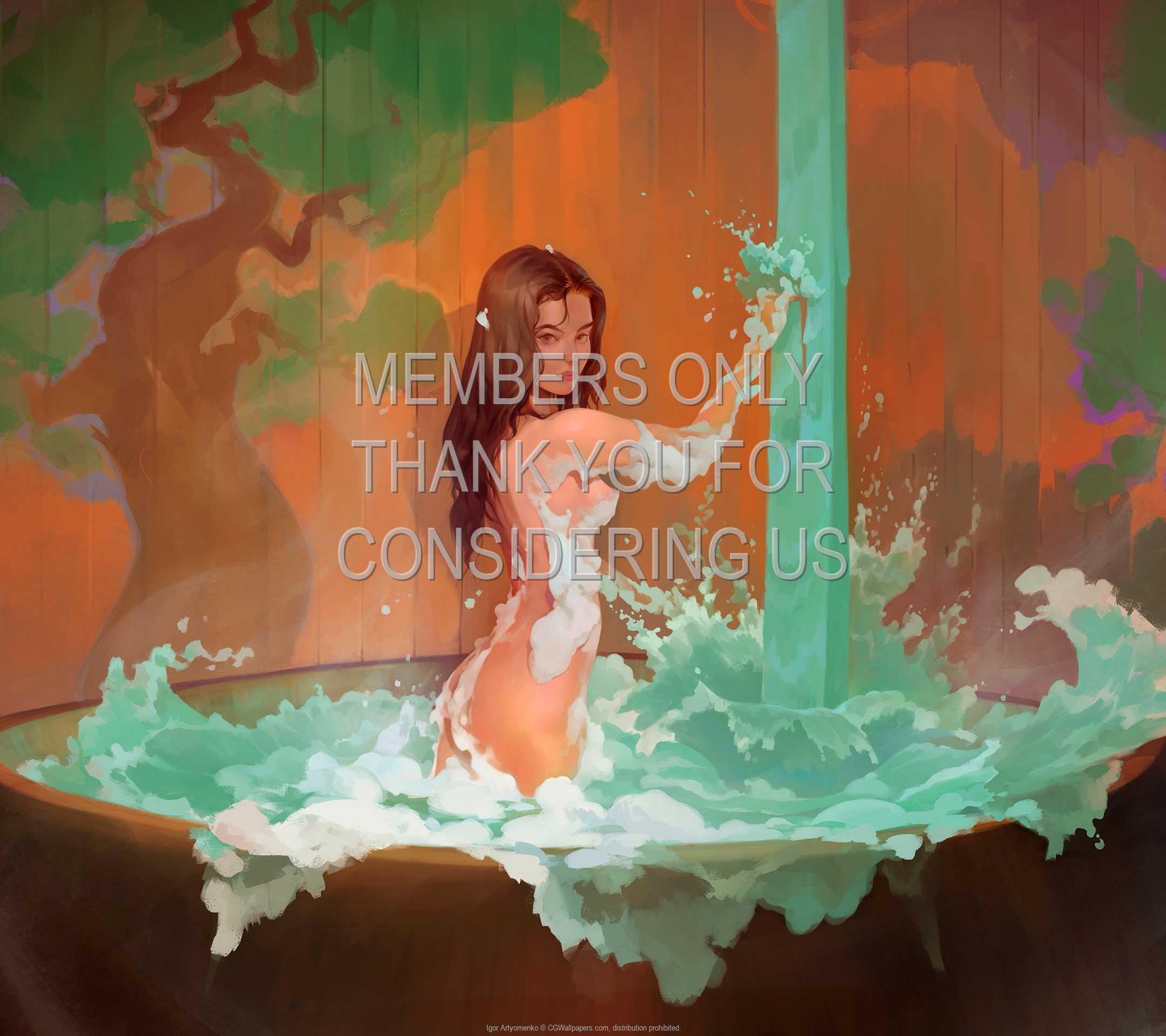 Igor Artyomenko 1080p Horizontal Mobile wallpaper or background 11
