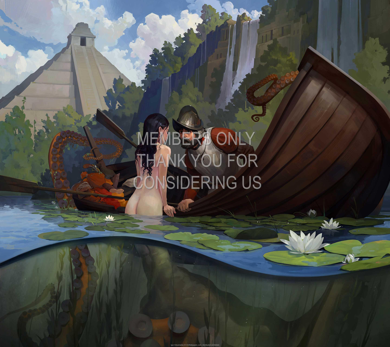 Igor Artyomenko 1440p Horizontal Mobile wallpaper or background 14