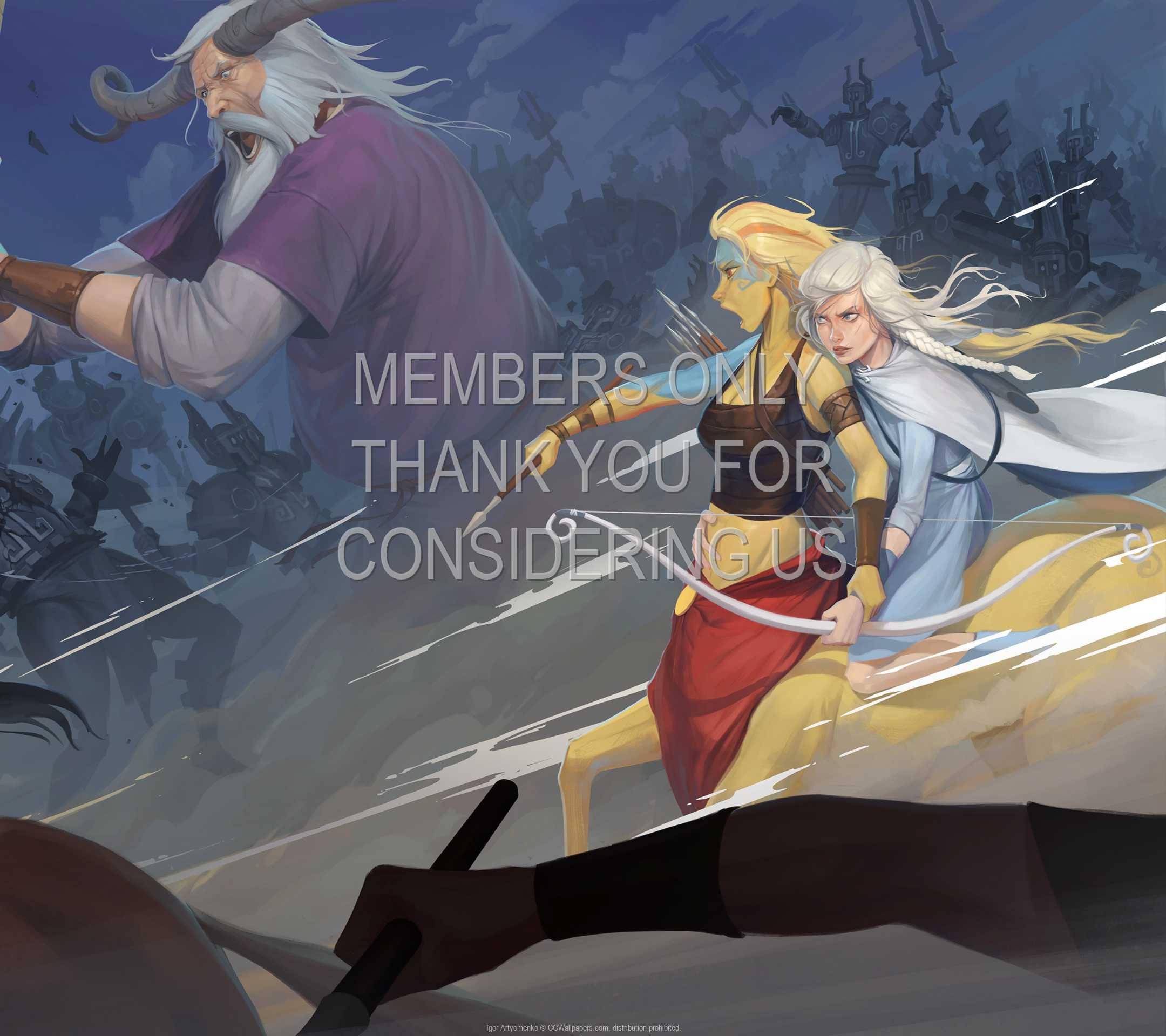 Igor Artyomenko 1080p Horizontal Mobile wallpaper or background 16