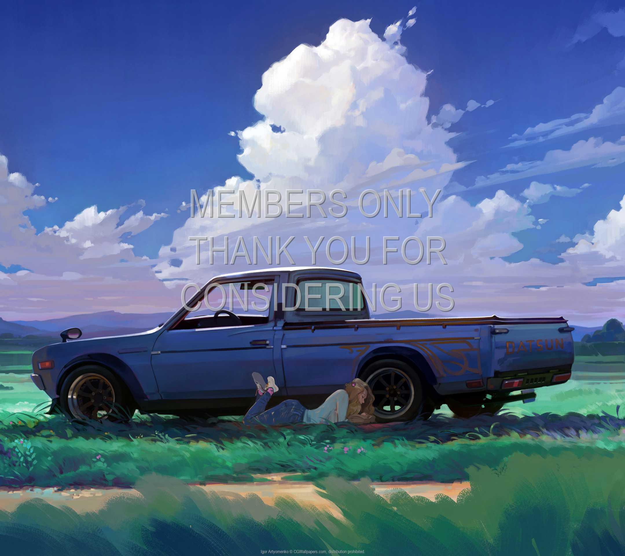 Igor Artyomenko 1080p Horizontal Mobile wallpaper or background 19