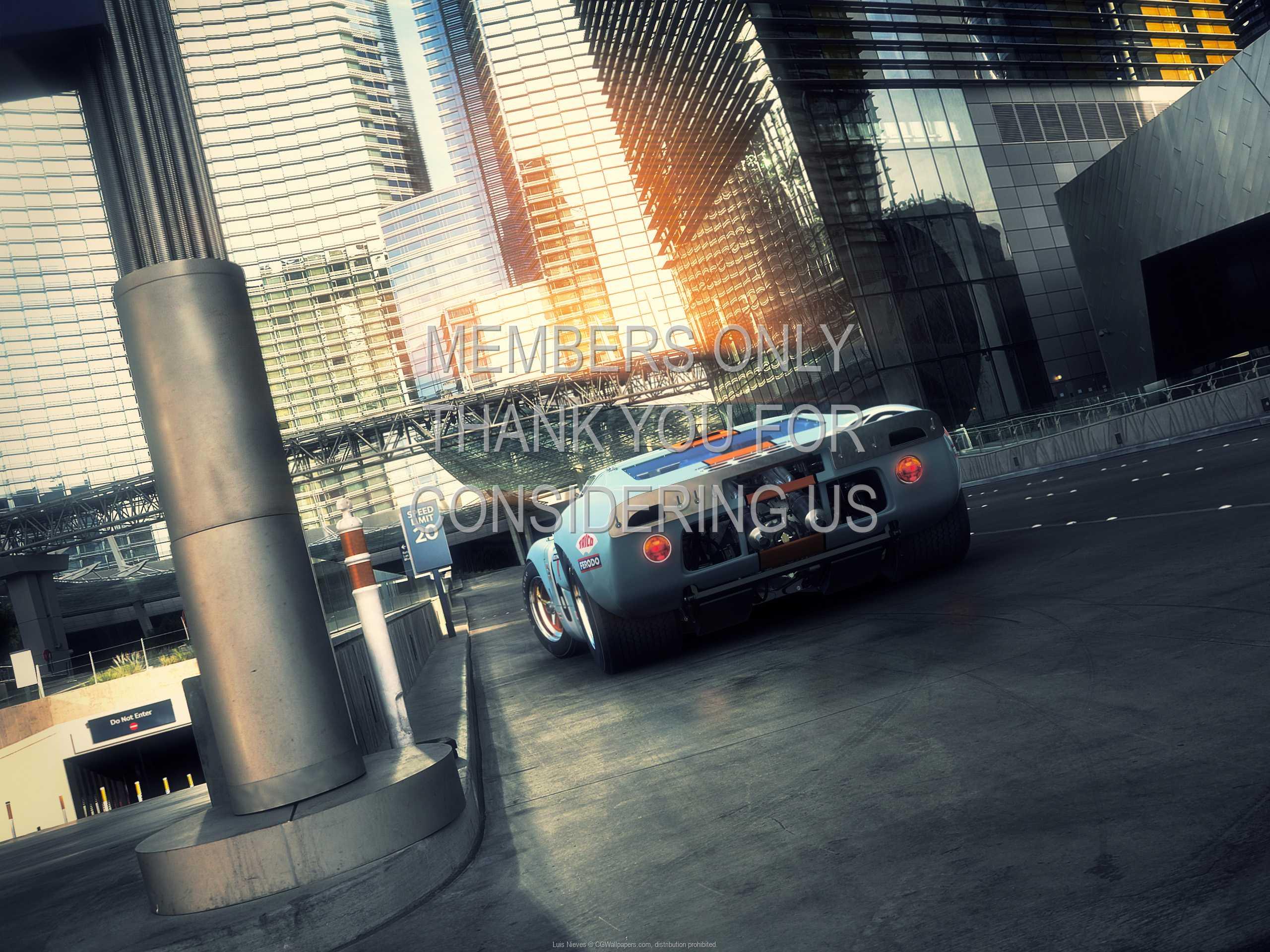 Luis Nieves 1080p Horizontal Mobile wallpaper or background 01
