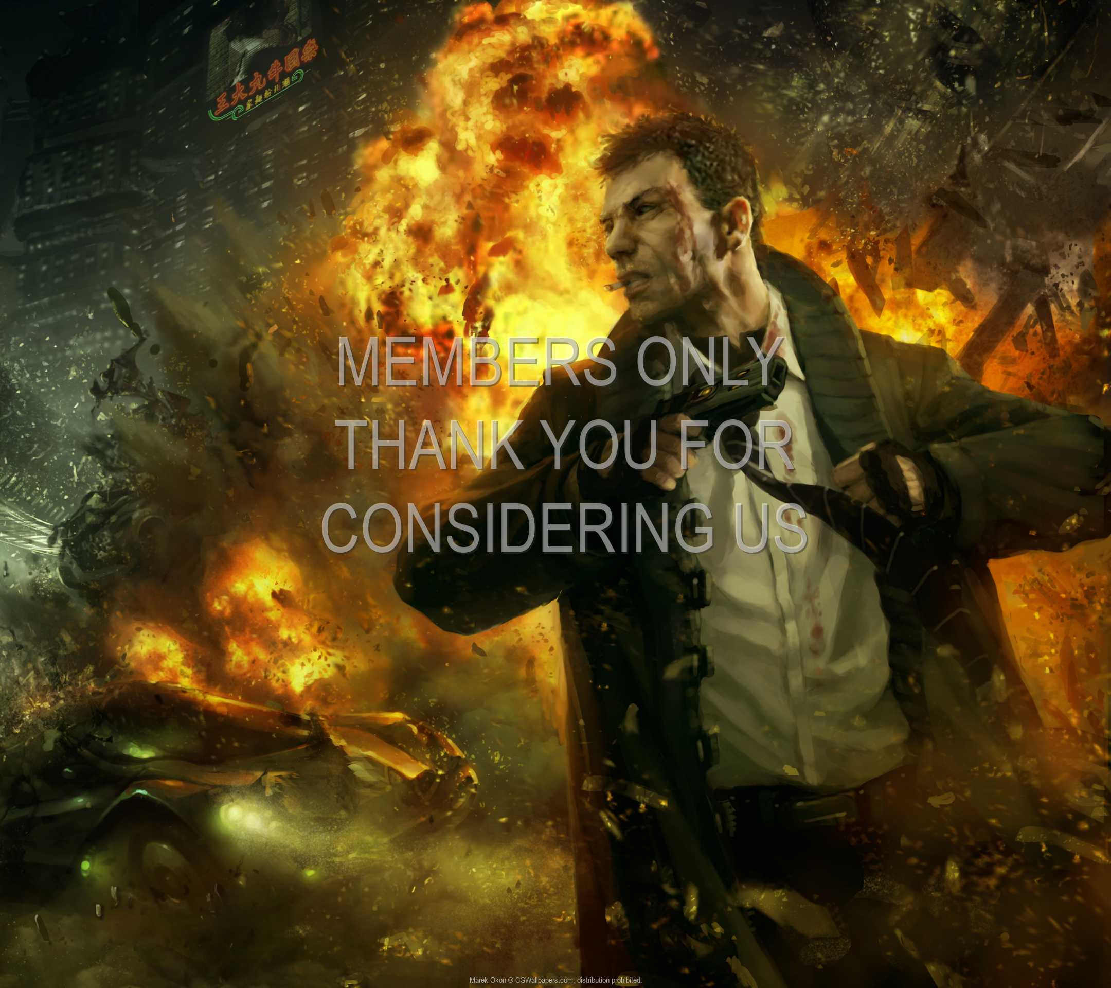 Marek Okon 1080p Horizontal Mobile wallpaper or background 13
