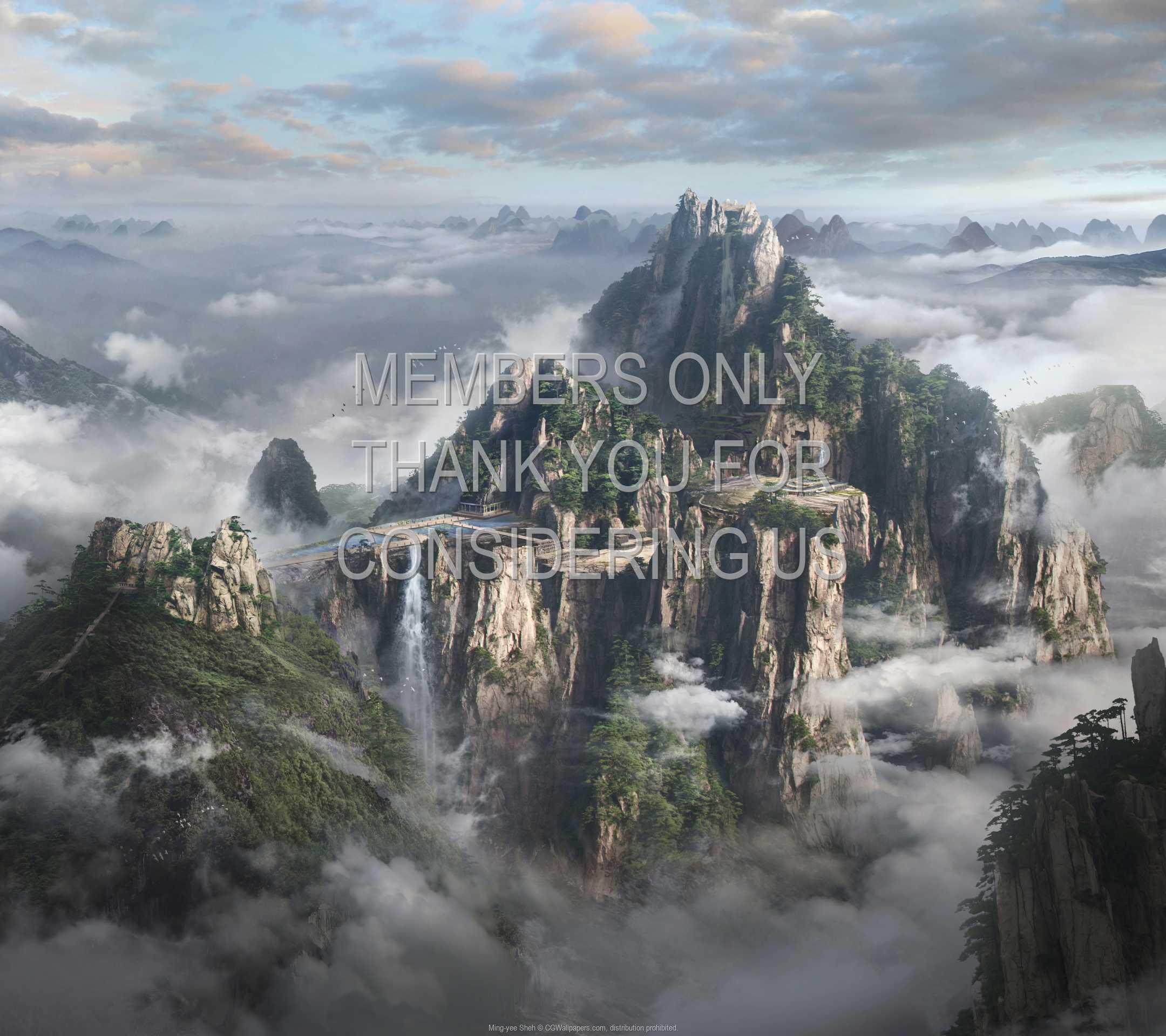 Ming-yee Sheh 1080p Horizontal Mobile wallpaper or background 03