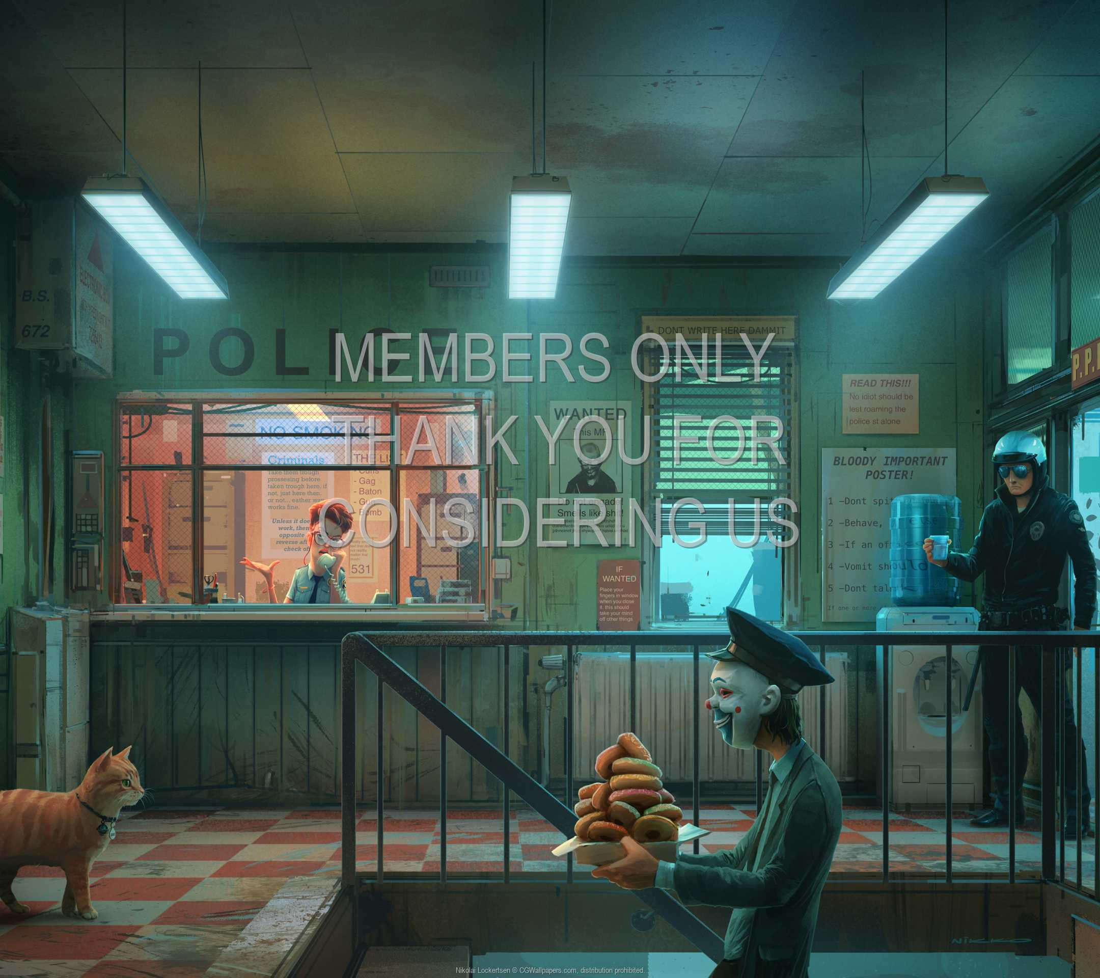 Nikolai Lockertsen 1080p Horizontal Mobile wallpaper or background 16