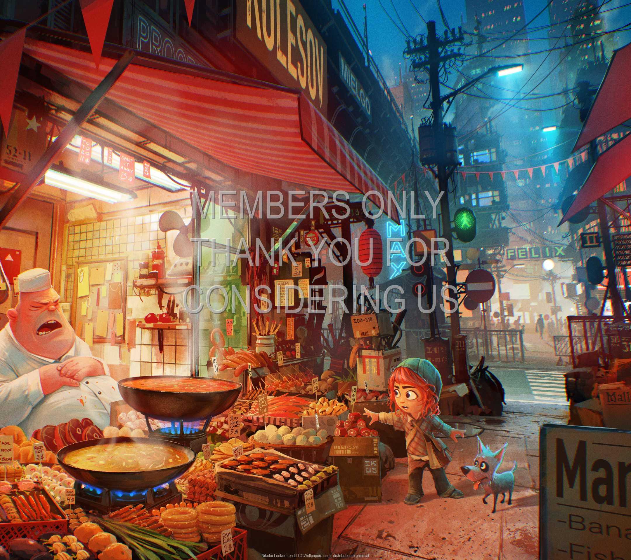 Nikolai Lockertsen 1080p Horizontal Mobile wallpaper or background 17