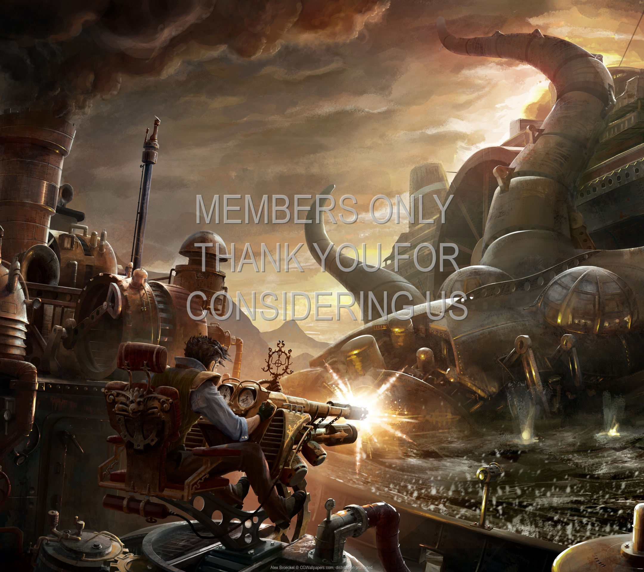 Alex Broeckel 1080p Horizontal Mobile wallpaper or background 02