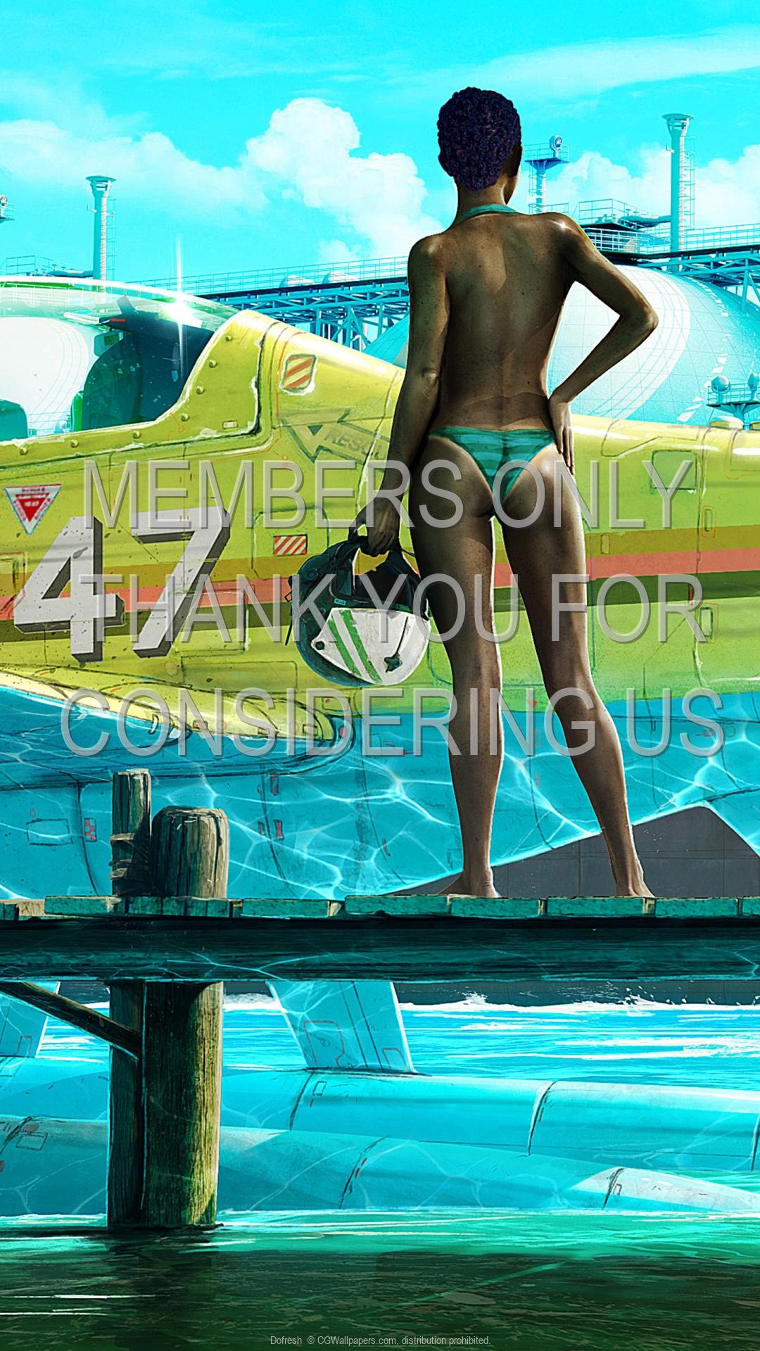 Dofresh  1920x1080 Mobile wallpaper or background 20