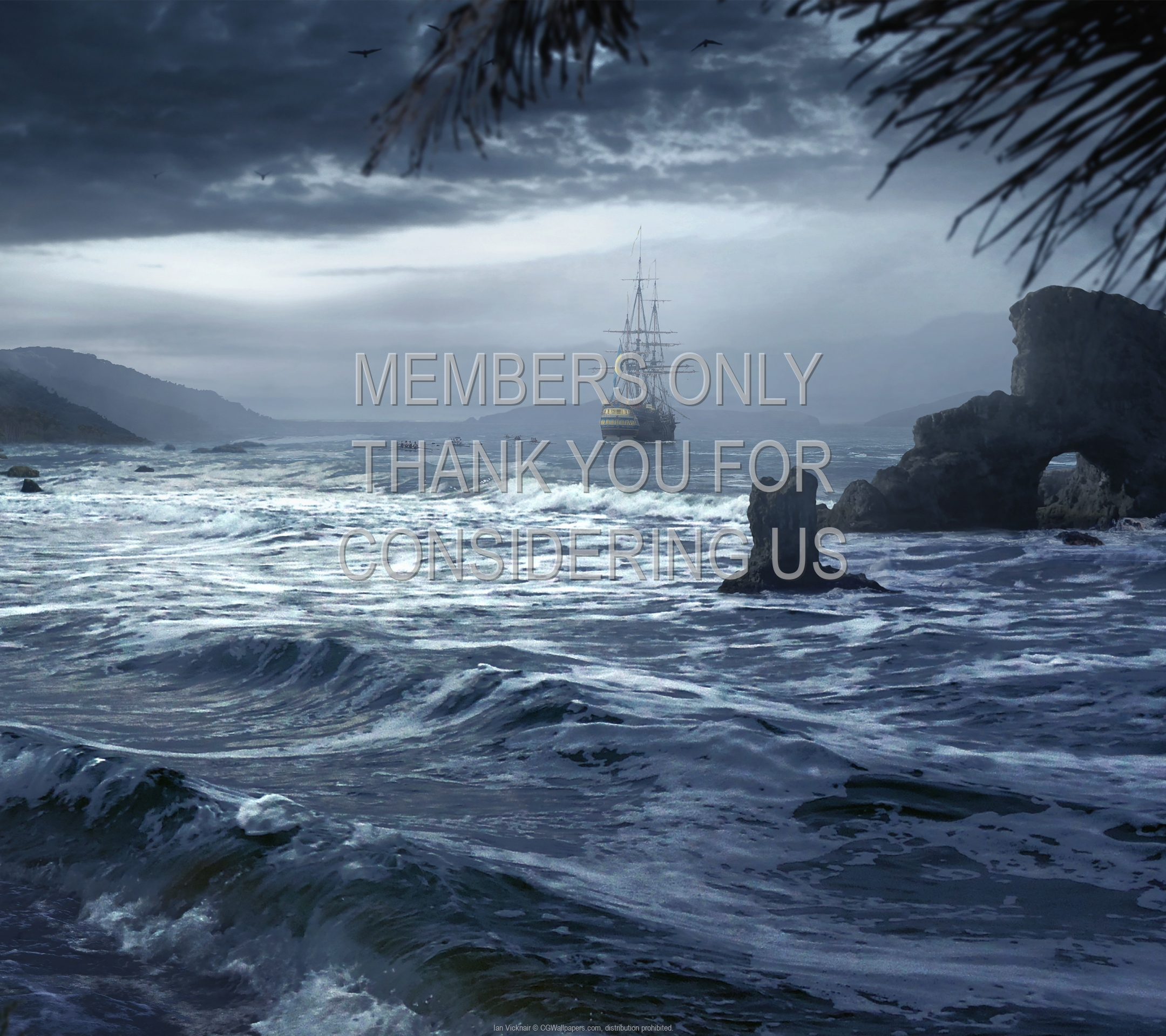 Ian Vicknair 1080p Horizontal Mobile wallpaper or background 01