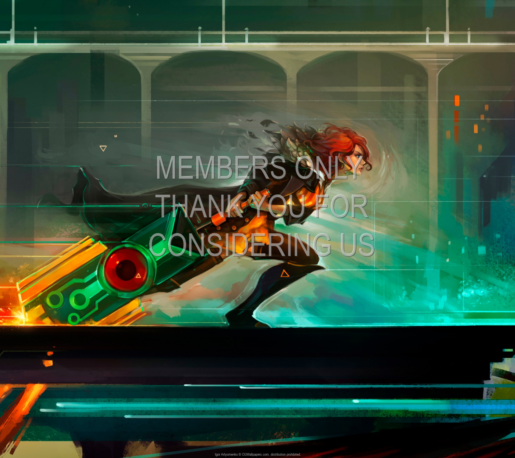 Igor Artyomenko 1920x1080 Mobile wallpaper or background 02