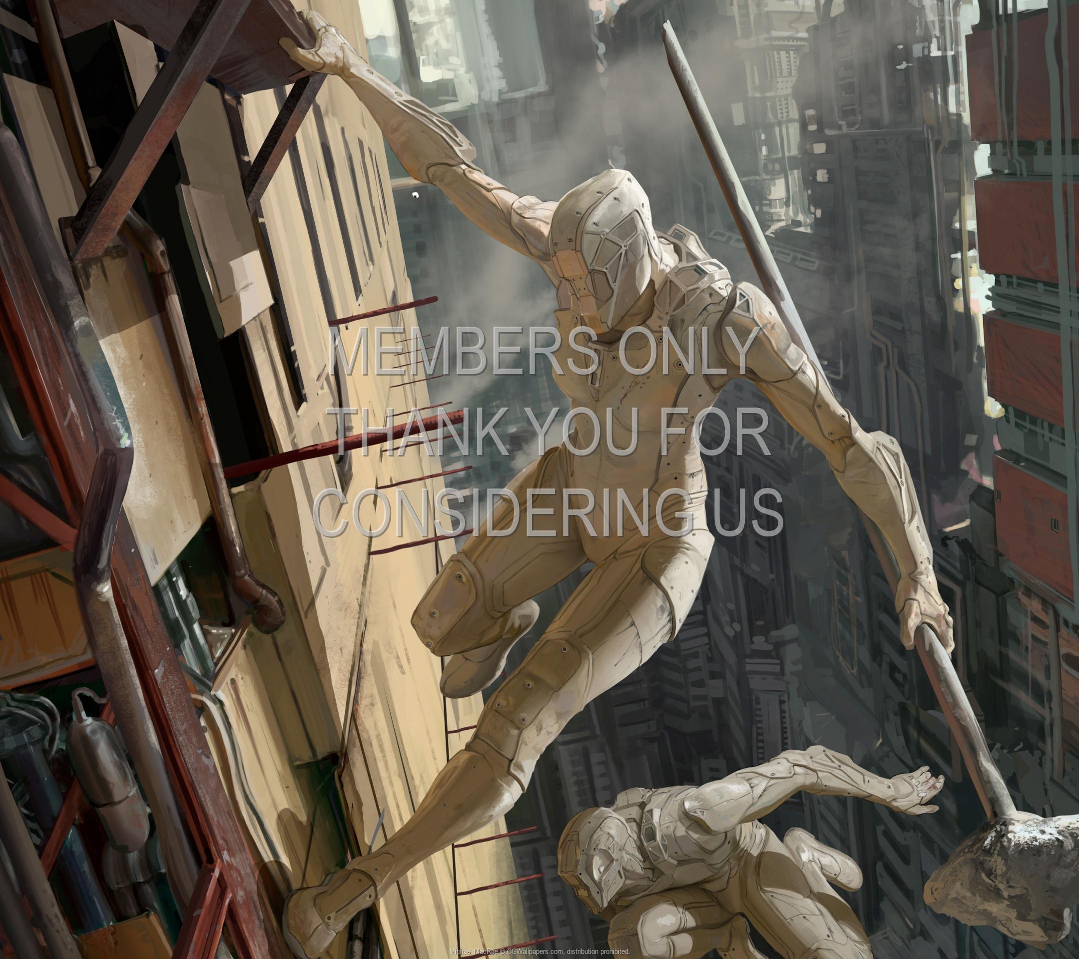 Michael MacRae 1080p Horizontal Mobile wallpaper or background 02