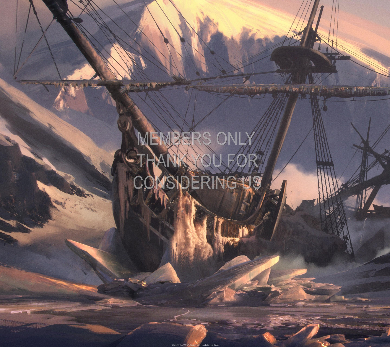 Nikolai Sinitca 1440p Horizontal Mobile wallpaper or background 07