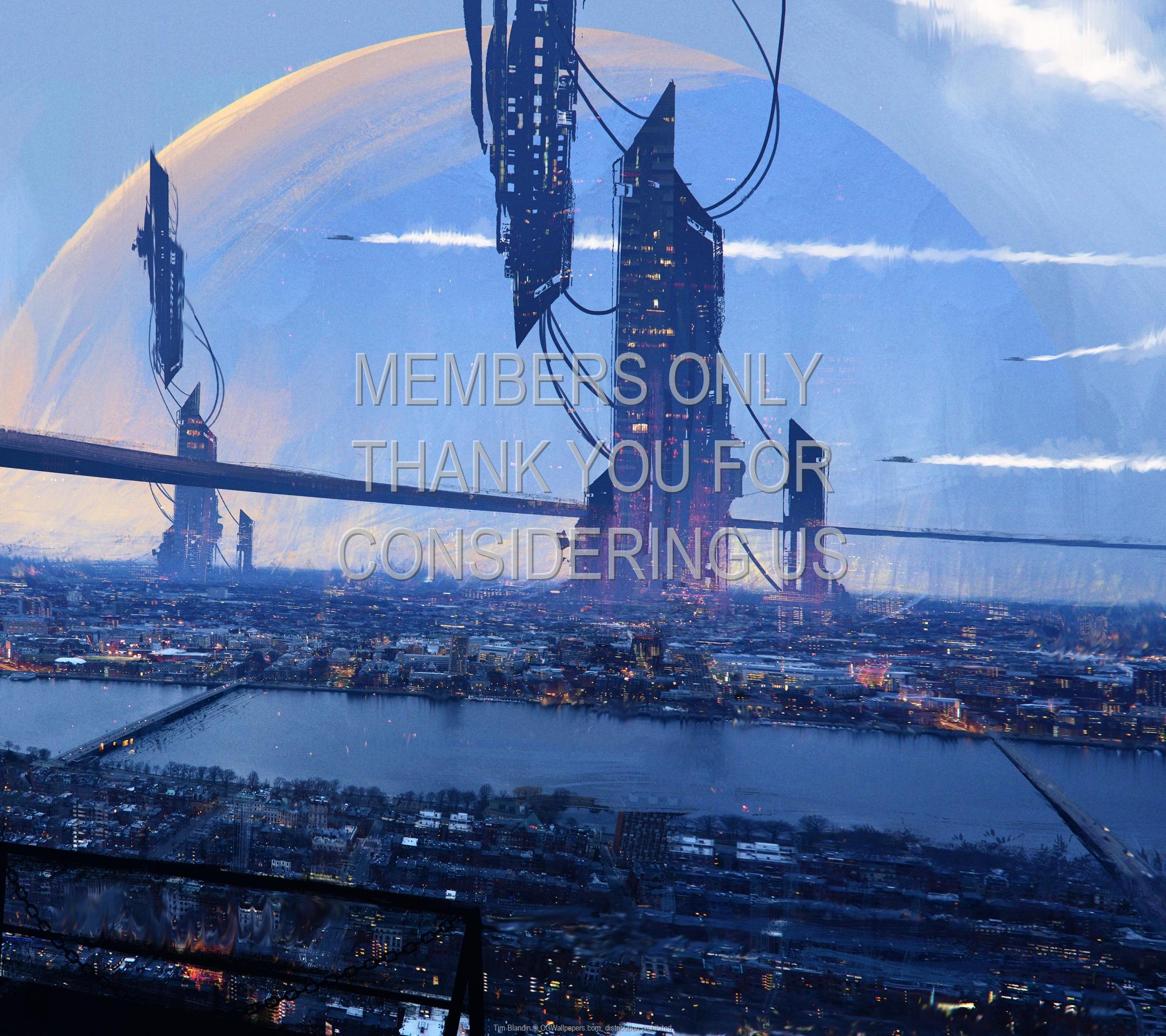 Tim Blandin 1080p Horizontal Mobile wallpaper or background 05