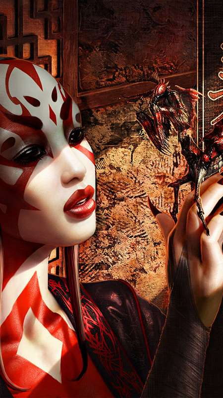 Steve Argyle wallpapers
