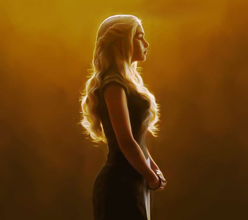 Daenerys wallpaper or background