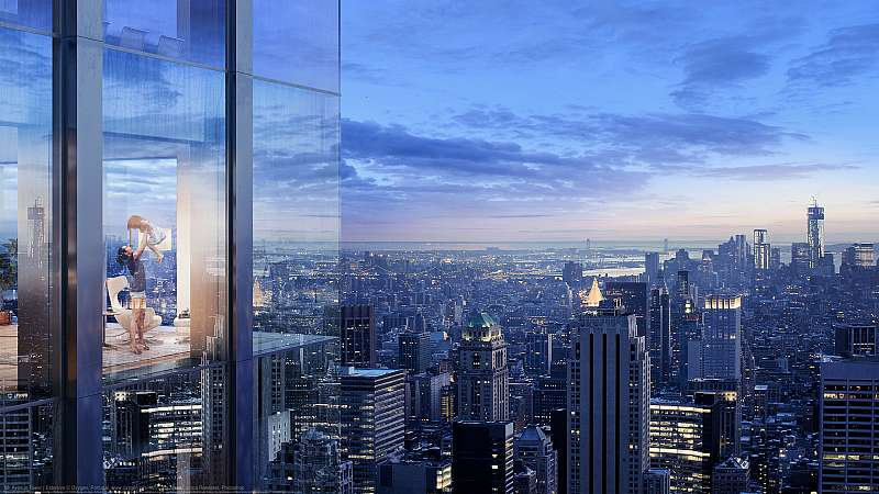 5th Avenue Tower | Exteriors wallpaper or background