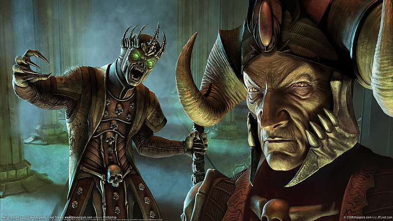 Minions of Orcus wallpaper or background